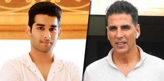 Priyansh Jora wants to do 'Akshay Kumar kind of comedy'