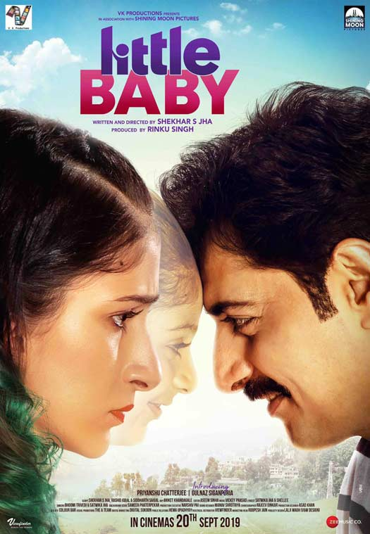 Tum Bin Actor Priyanshu Chatterjee Is Back With Little Baby, Check Out First Look