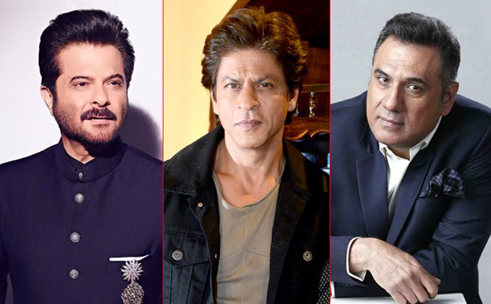 Shah Rukh Khan, Anil Kapoor & Boman Irani Clarify Their Stance In The QNet Scam