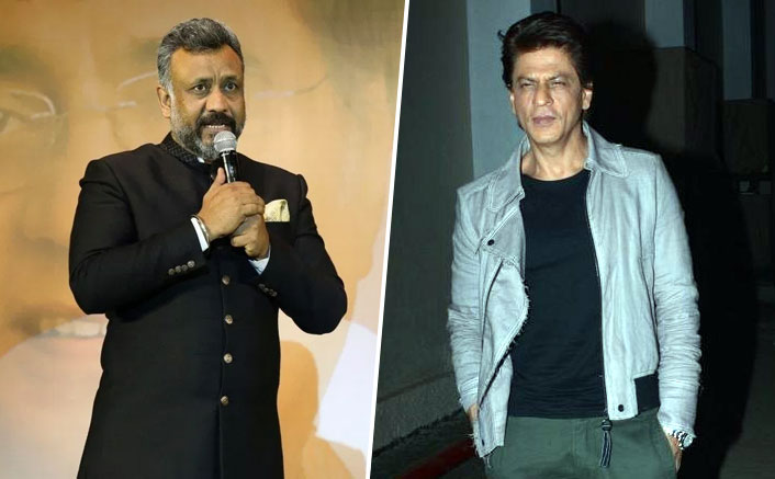 "Ra.One Director Anubhav Sinha On Shah Rukh Khan: ""Would Give Both My Arms & Legs To Work With Him Again"""
