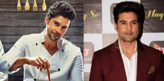 Rajeev Khandelwal loves to cook