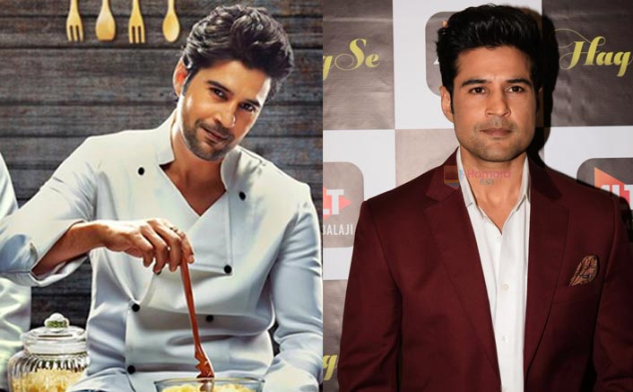 Rajeev Khandelwal Is A Chef You Will Find In Every Household