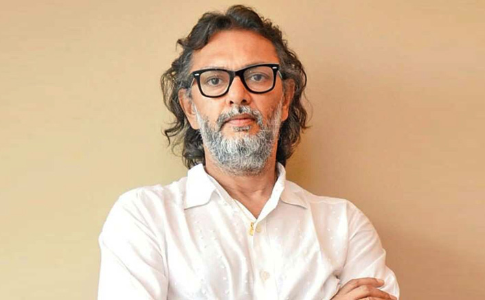 Rakeysh Omprakash Mehra to screen Emmy-nominated docu-film