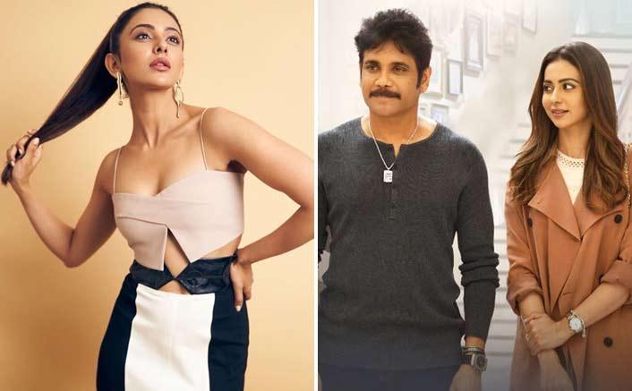 Rakul Preet Singh All Set To Enter 'Bigg Boss 3' Telugu
