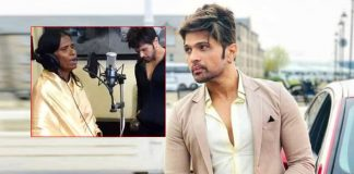 Ranu Mondal Singing 'Teri Meri Kahani' With Himesh Reshammiya Is The Best Thing You'll See On The Internet Today!