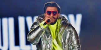 Ranveer Singh: Hindustani Rap Or Hip Hop Is No Longer An Underground Music Scene