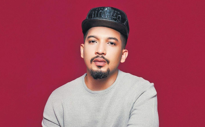 From Influencing Gully Boy To A Maiden Australian Tour - Rapper Naezy Is The True Rising Star!
