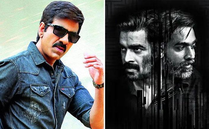 Ravi Teja To Act In Telugu Remake Of Vikram Vedha?