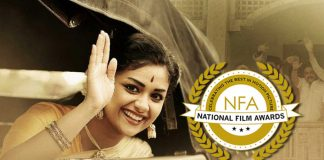Read On: Actress Keerthy Suresh On Winning NATIONAL AWARD For Best Actress For 'Mahanati'