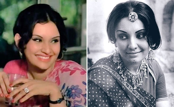 Remembering our girl next door, Vidya Sinha fondly