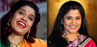 Renuka Shahane talks about Hum Aapke Hain Kaun and her career graph