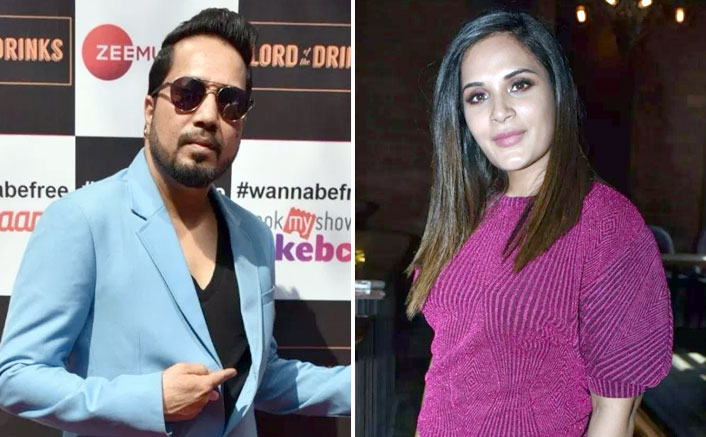 """Richa Chadha On Pakistan Banning Indian Movies & Mika Singh Performing There: """"We Have To See The Other Side As Human"""""""