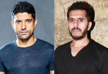 Farhan Akhtar & Ritesh Sidhwani Pack A Punch As They Get Into The Prep Mode For Toofan