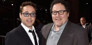 Robert Downey Jr, Jon Favreau become Disney Legends