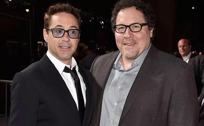 Robert Downey Jr & Jon Favreau Become Disney Legends At Fan Event D23 Expo