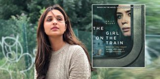 Role in 'Girl On The Train' remake most difficult for Parineeti