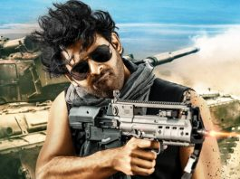 Saaho New Poster On 'How's The Hype?': BLOCKBUSTER Or Lacklustre?