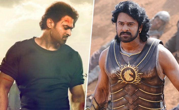 "Prabhas On His Saaho Look: ""It Was Tough For Me To Shed The Post-Baahubali Bulk"""