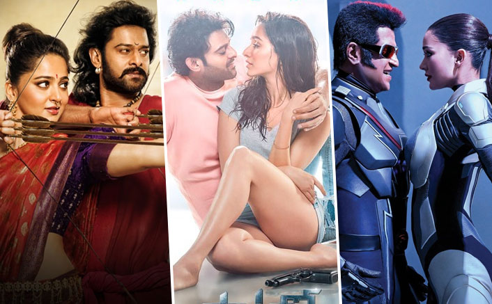 Saaho Box Office: Competing Baahubali 2, 2.0 & 3 Others To Become Biggest Opener In India; Where It Will Stand?