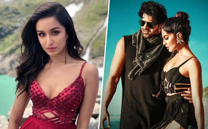 Saaho: Is Shraddha Kapoor Getting Paid Just A Crore More Than Jacqueline Fernandez's Charge For Bad Boy Song?