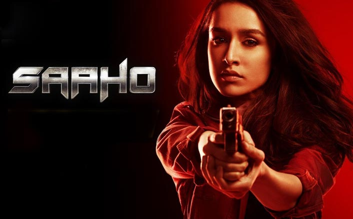 Shraddha Kapoor Hasn't Yet Seen Saaho, FINALLY Reacts On Getting Negative Response