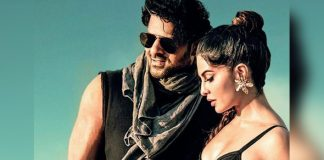 Saaho: Prabhas & Jacqueline Fernandez Look Smoking Hot Together In This Still From Their Upcoming Song