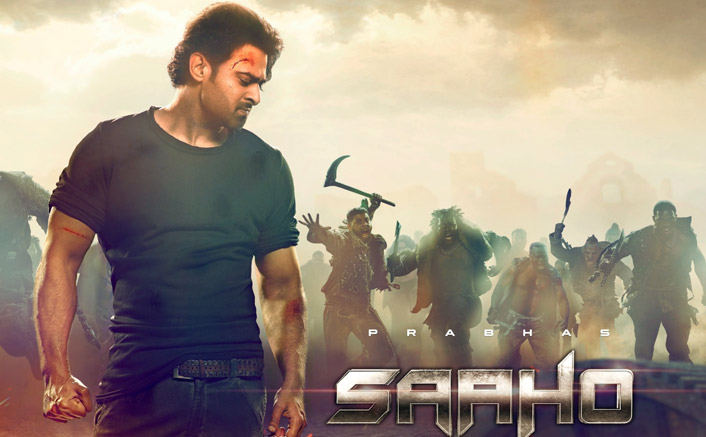 Saaho Early Reviews (Twitter): Top-Notch VFX, Never-Seen-Before & All That's Being Said About Prabhas-Shraddha Kapoor Starrer!