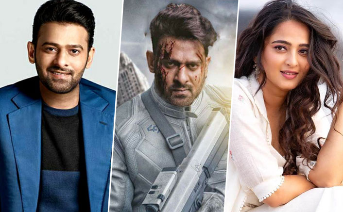 Saaho: Prabhas To Hold A Special Screening For Baahubali Co-Star Anushka Shetty?