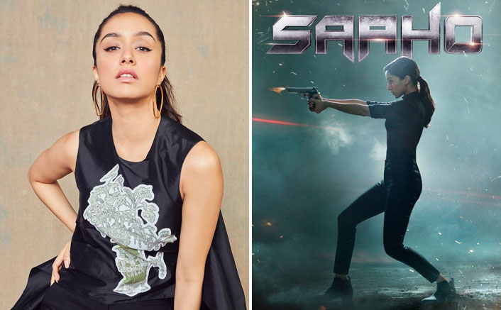 Saaho: Shraddha Kapoor Reveals She Is Very Nervous About Her Action-Thriller Alongside Prabhas; Read To Know Why