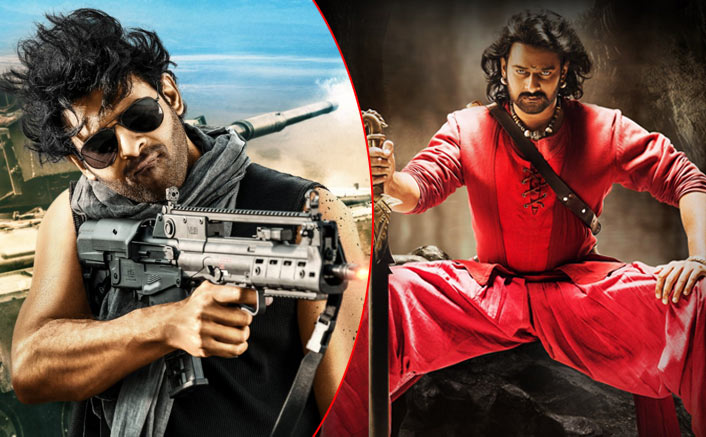 Saaho: This Prabhas Starrer Surpasses Baahubali 2 Even Before Its Release!