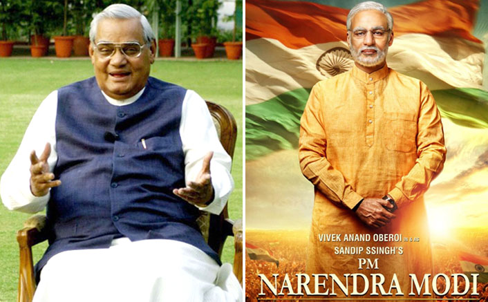 After PM Narendra Modi, Now Former PM Atal Bihari Vajpayee's Biopic To Be Made In Bollywood