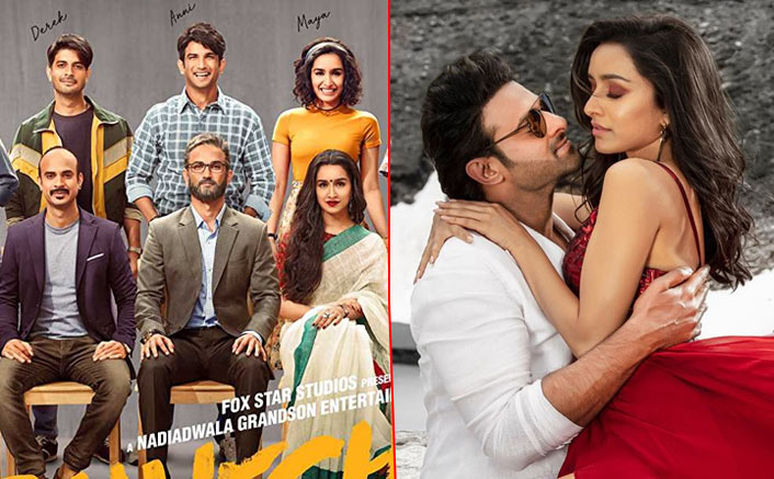 Saaho Vs Chhichhore Clash Finally Averted, Shraddha Kapoor Fans Can Have A Sigh Of Relief