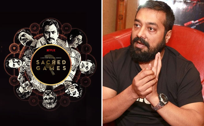 Sacred Games 2: Anurag Kashyap reveals interesting details about the second season