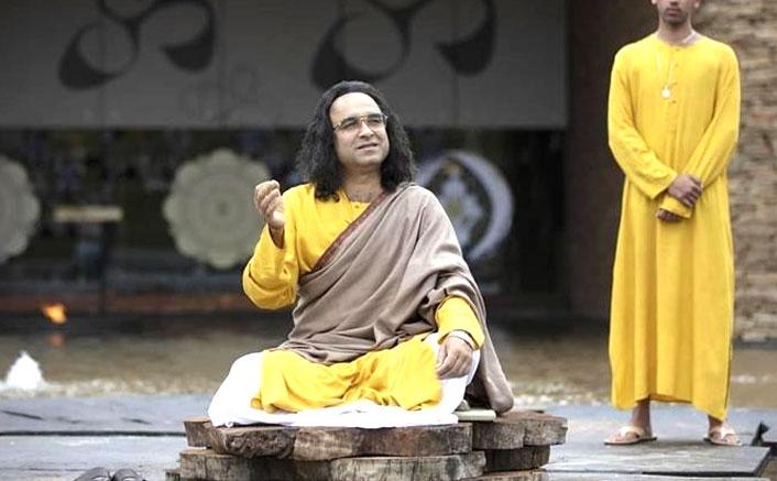 "Sacred Games 2: Pankaj Tripathi Feels His Character Is ""Like A Tsunami Building Up Under The Ocean"""