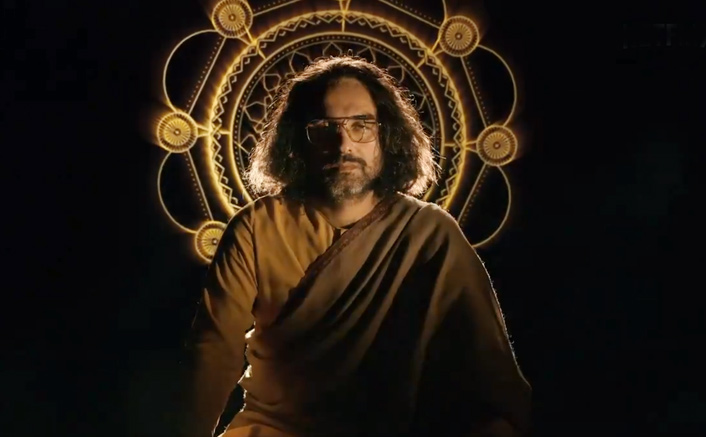 Sacred Games 2: Sacrifices Are Inevitable But Here's The Biggest Sacrifice Pankaj Tripathi Made!