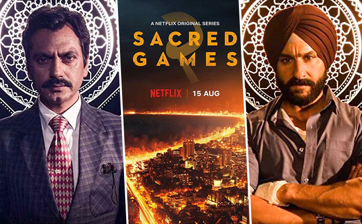 Sacred Games Season 2 Review (Mid-Season): The Real Game Has Just Begun!
