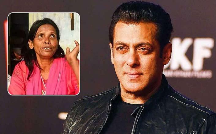 Salman Khan's News Of Gifting A Flat Worth 55 Lacs To Ranu Mandal Is FAKE, Claims Ranaghat Club Member