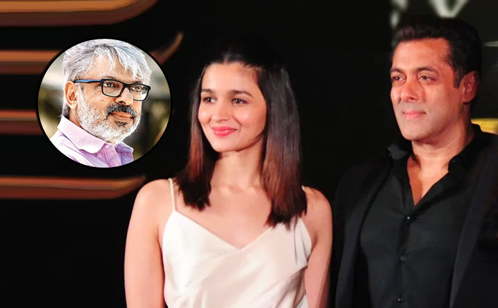 Inshallah: This Salman Khan-Alia Bhatt Starrer Is Set To Create History With Its Music!