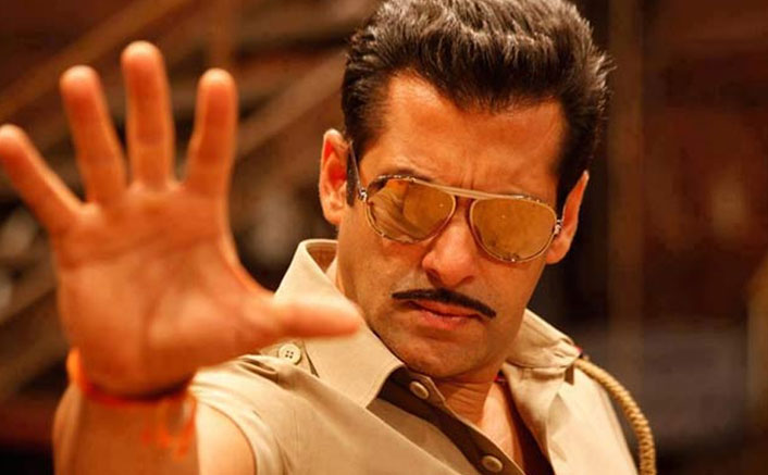 Salman Khan Is NOT HAPPY With The Team Of Dabangg 3; Here's Why We Say So!