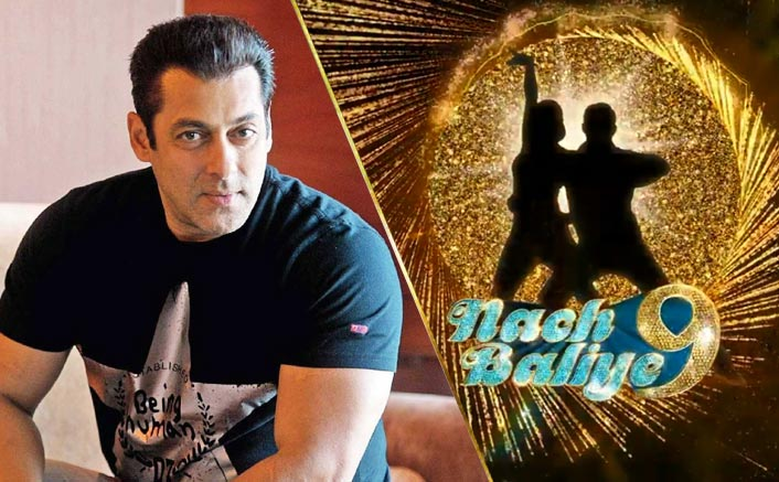 Salman Khan Organises A Quran Reading Session On The Sets Of Nach Baliye 9