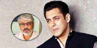 "Salman Khan Post Inshallah Getting Shelved: ""Sanjay Won't Do Gaddaari With His Film"""