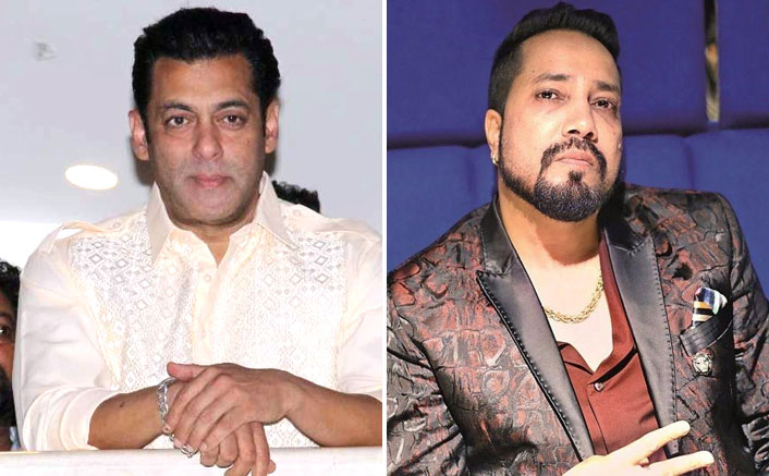 WHAT? Salman Khan To Get Banned After Mika Singh If He Does THIS!