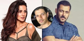 Salman Khan Turns Godfather Yet Again; This Time For Sooraj Pancholi's Girlfriend