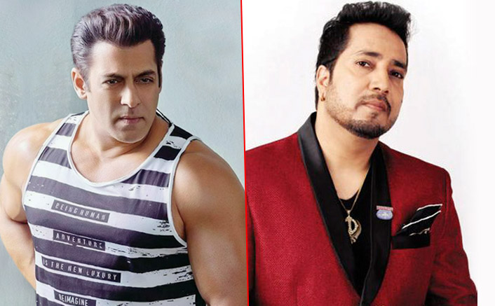 Post FWICE's Warning, Salman Khan's Concert Tour To Not Feature Mika Singh?