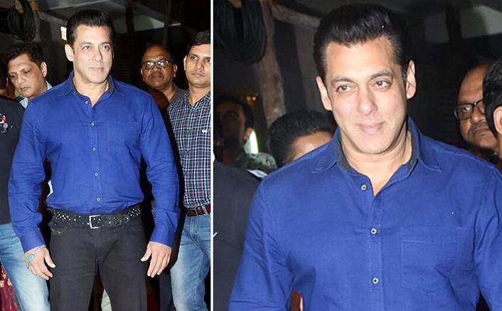 Salman, Madhuri celebrate 25th anniversary of 'Hum Aapke Hain Koun..!'