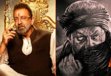 Sanjay Dutt gets widespread appreciation from South India too as he ventures into Pan India films like Prasthanam and KGF: 2