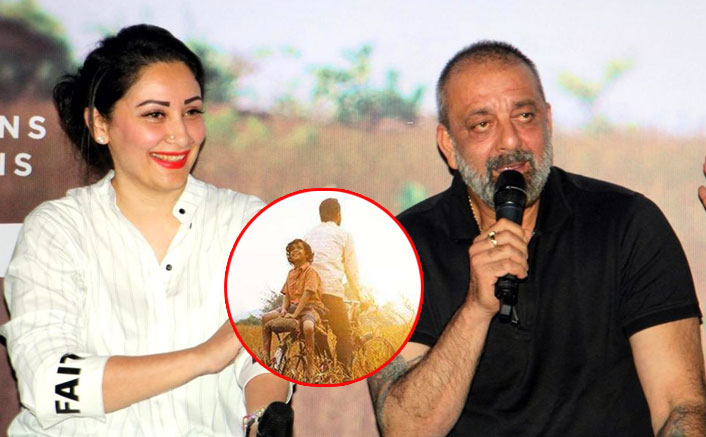 Sanjay Dutt Makes Country Proud! His Marathi Production Baba To Be Screened At Golden Globes 2020