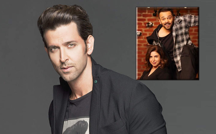 Satte Pe Satta Remake: Hrithik Roshan Has Already Signed This Rohit Shetty-Farah Khan Project?
