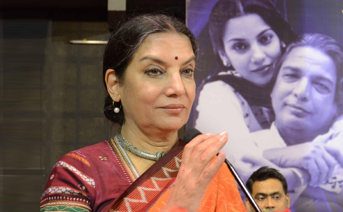 """We All Should Support Handloom Industry In Our Own Capacity"": Shabana Azmi"