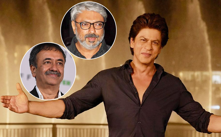 BREAKING: Sanjay Leela Bhansali's Next & 1 More Film, Shah Rukh Khan To Make 2 Big Announcements Soon?